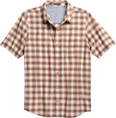 Toad & Co Men's Open Air SS Shirt