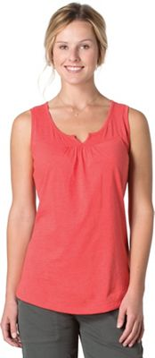 Toad & Co Women's Palmilla Notched Tank