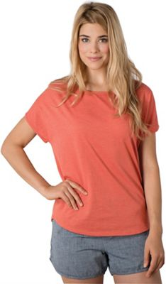 Toad & Co Women's Palmilla Cap Tee