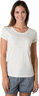 Toad & Co Women's Rivulet SS Tee