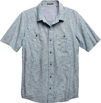 Toad & Co Men's Smythy SS Shirt