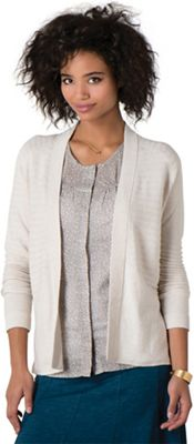 Toad & Co Women's Summery Cardigan