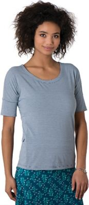 Toad & Co Women's Swifty Cafe Tee