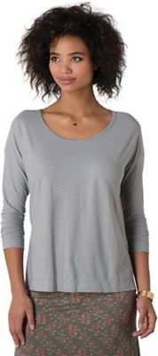 Toad & Co Women's Tissue 3/4 Tee