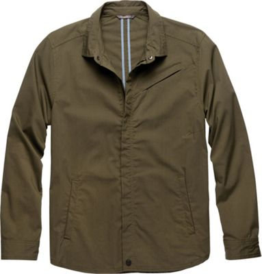 Toad & Co Men's Transverse Shirt Jacket