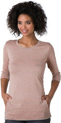 Toad & Co Women's Ursa 3/4 Tunic