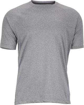 Marmot Men's Accelerate SS Top