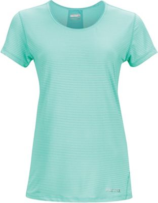 Marmot Women's Aero SS Top