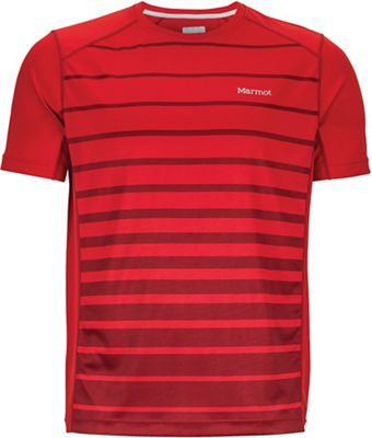 Marmot Men's Cyclone SS Top