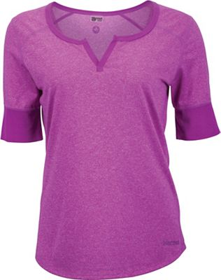 Marmot Women's Cynthia SS Top