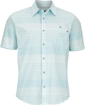 Marmot Men's Pismo SS Shirt