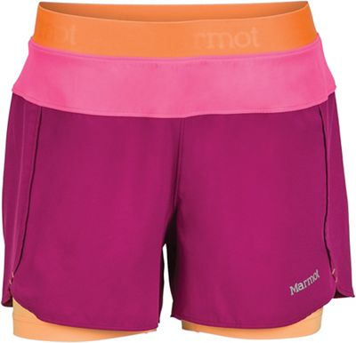 Marmot Women's Pulse Short