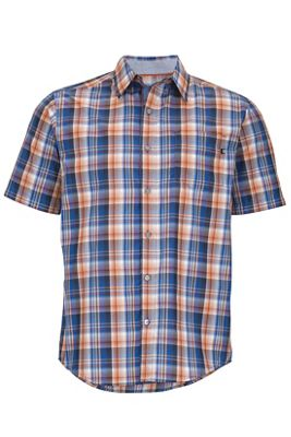 Marmot Men's Trailhead SS Shirt