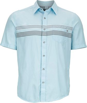 Marmot Men's Vista SS Shirt