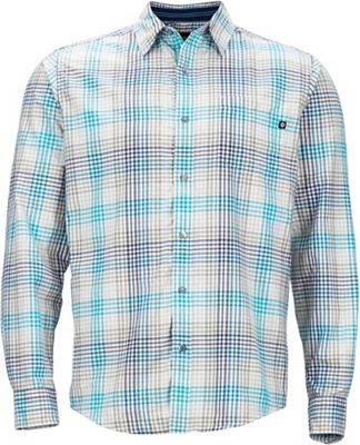 Marmot Men's Zephyr LS Shirt