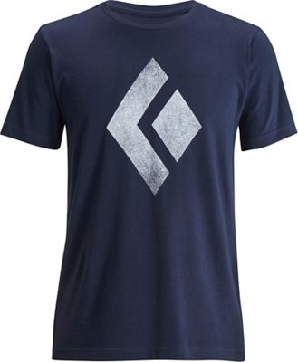 Black Diamond Men's Chalked Up SS Tee