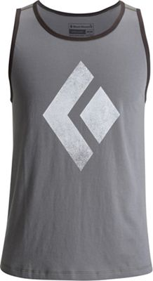 Black Diamond Men's Chalked Up Tank