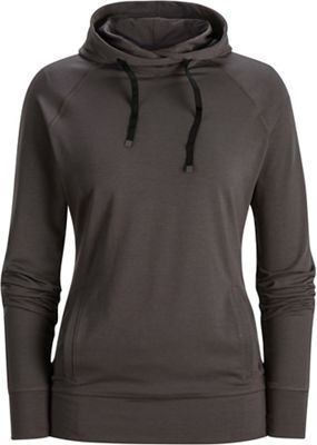 Black Diamond Women's Dawn Wall Hoody