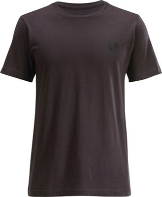 Black Diamond Men's Destination SS Tee
