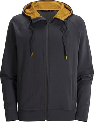 Black Diamond Men's Haystack Hoody