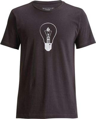 Black Diamond Men's Idea SS Tee