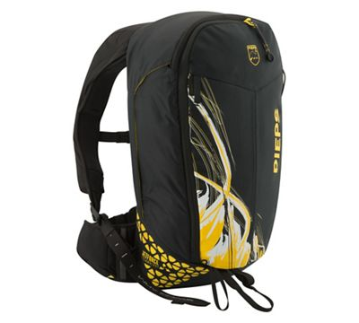 Black Diamond Pieps Rider 10 Jetforce Bag