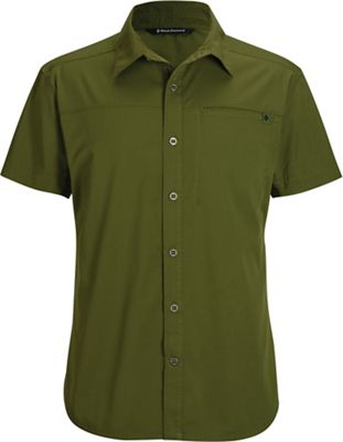 Black Diamond Men's SS Stretch Operator Shirt