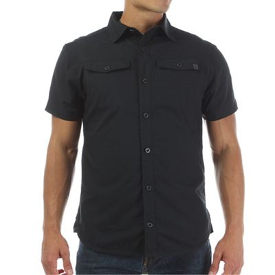 Black Diamond Men's Technician SS Shirt