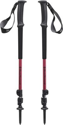 Black Diamond Trail Back Pole - Pair