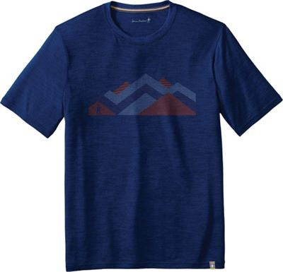 Smartwool Men's Mountain Range Tee