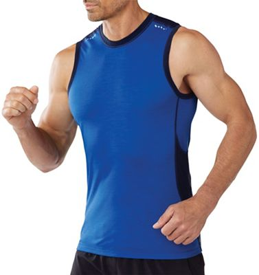Smartwool Men's PhD Ultra Light SL Tank