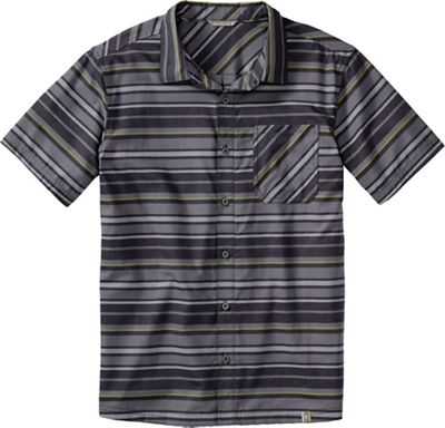 Smartwool Men's Summit County Striped Shirt
