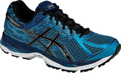 Asics Men's Gel - Cumulus 17 Shoe