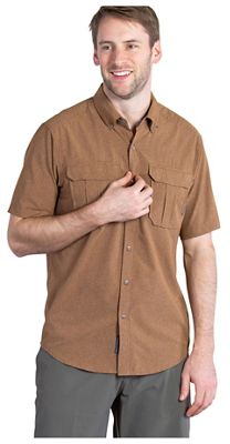 ExOfficio Men's Air Space SS Shirt
