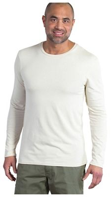ExOfficio Men's BugsAway Chas'Air Crew LS Shirt