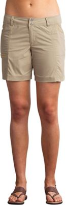 ExOfficio Women's Explorista Short