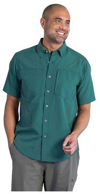 ExOfficio Men's Geotrek'r SS Shirt