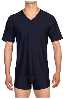 ExOfficio Men's Give-N-Go V Tee