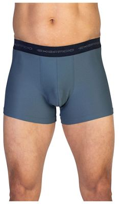 ExOfficio Men's Give-N-Go 3IN Boxer Brief