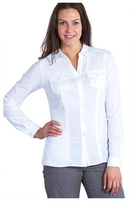 ExOfficio Women's Kizmet LS Shirt