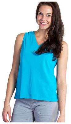 ExOfficio Women's Kizmet Reversible SL Top