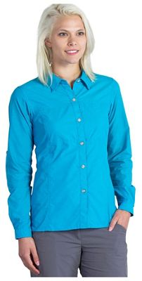 ExOfficio Women's Lightscape LS Shirt