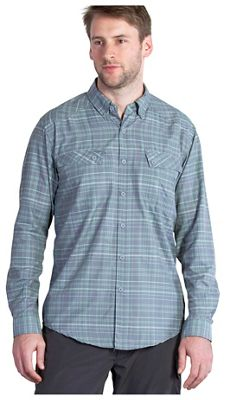 ExOfficio Men's Minimo LS Shirt