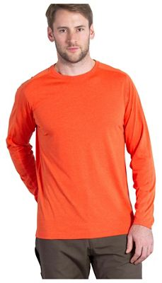ExOfficio Men's Nioclime LS Shirt