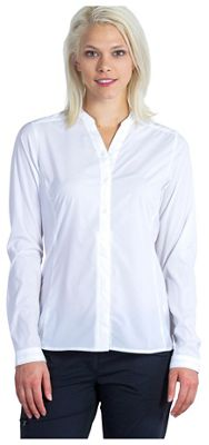 ExOfficio Women's Safiri LS Shirt