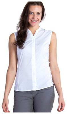 ExOfficio Women's Safiri SL Top