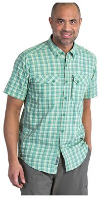 ExOfficio Men's Sol Cool Cryogen SS Shirt