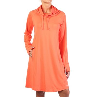 ExOfficio Women's Sol Cool Hoody Dress