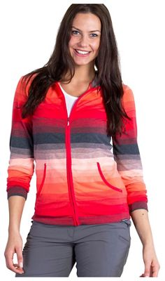 ExOfficio Women's Traversa Hoody