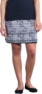 ExOfficio Women's Wanderlux Reversible Skirt